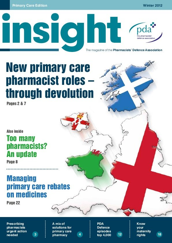 thumbnail-of-Primary Care Insight - Winter 2012